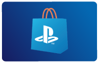 PlayStationストアチケット
